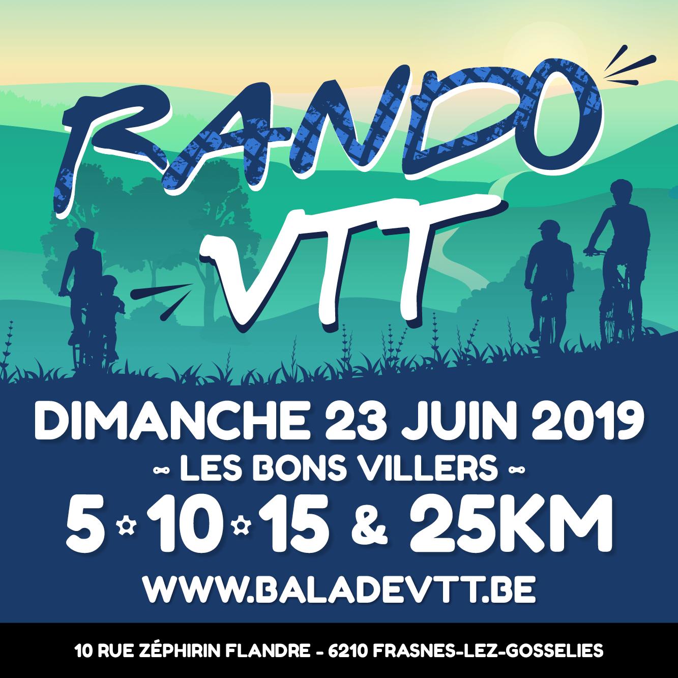 Rando VTT
